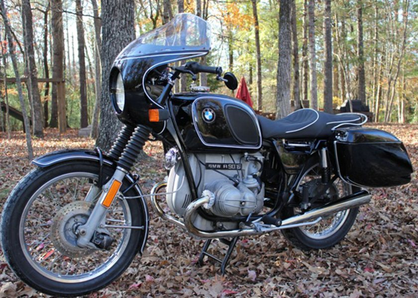 Bmw Motorcycle Specialist