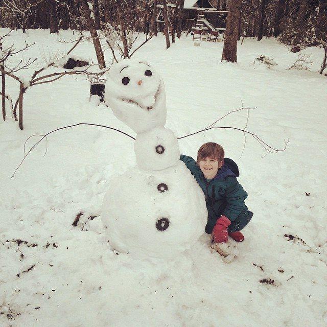 #warmhugs
