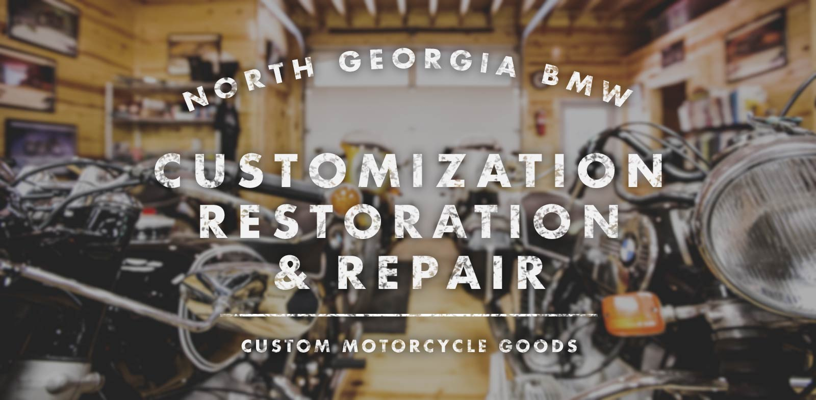 BMW Customization Restoration and Repair